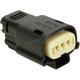 Molex MX 150 3-Pin Female Connector - NM-33471-0301