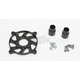 Front Black Carrier Ring Set - FCS-3051