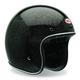 Black Flake Custom 500 Helmet