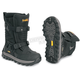 Powersport III Black Boots