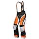 Orange/White Stripe Cold Cross L.E. Race Pants