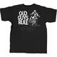 Biker Guy T-Shirt