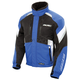 Black/Blue Extreme Jacket