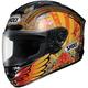 X-Twelve B-Boz Helmet