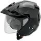FX-50 Black Helmet