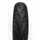 Rear Conti Go 150/70V-18 Blackwall Tire - 02400420000