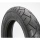 Rear ME880 130/90HB-16 Blackwall Tire - 1041400