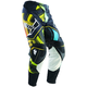 Black/Yellow Flux Ripple Pants