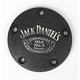 Classic 5-Bolt Points Cover - JDA01P01TC
