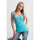 Womens Fire & Ice Tank Top