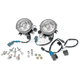 Lower Fog Light Kit - 52-804