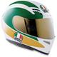 T-2 Replica Agostini Helmet