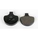 Street Ceramic Brake Pads - 579H