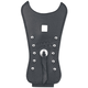 Cruiser Tank Bibs with Studs and Concho - 93152