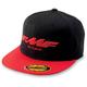 Black Bruin Hat