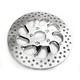 11 1/2 in. Torque Chrome Two-Piece Brake Rotor - 01331522TORLSCH