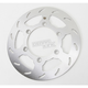 Front Disc Brake Rotor - DP1217F