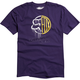Purple Stereotic T-Shirt