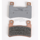 DP Racing Sintered Race Brake Pads - RDP127