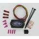 Plug-in Style Run, Brake & Turn Signal Module - ILL-01-VROD