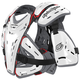 White CP 5955 Chest Protector