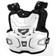 White Adventure Chest Deflector Lite - 500030501