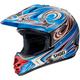 V-Moto Veer TC-2 Helmet