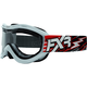 Red/White Recruit Storm Goggles - 2701
