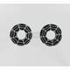 Moto Grip Donuts - FX08-67906