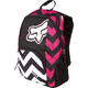 Black/White Road Trip Backpack - 04212-018