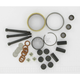 Drive Clutch Rebuild Kit for Polaris narrow roller P-85 drive (primary) clutch, 98-01 - CX400003