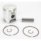 Pro-Lite Piston Assembly - 67.5mm Bore - 571M06750