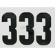 6 in. #3 Pros III - NIII-3B