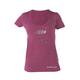 Womens Pink Lush T-Shirt