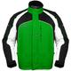 Green/Black Journey 2.0 Jacket