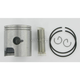 OEM-Type Piston Assembly - 66.5mm Bore - 8041-2