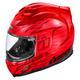 Red Airframe Lifeform Helmet