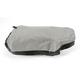 Gray ATV Seat Cover - AM525