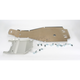 Full Chassis Skid Plate - 0506-0184
