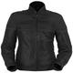 Black Prodigy Jacket