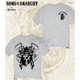 Silver Reaper Gages Two Sided T-Shirt