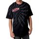Black The Flow T-Shirt