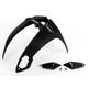 Super Vent Set for Domain Rubatone Helmets