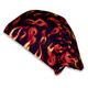 Mini Flames Doo-Z Headwrap - DZ0127