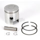 OEM-Type Piston Assembly - 66mm Bore - 8042