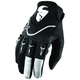 Black Flow Gloves