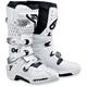 White Tech 7 Boots