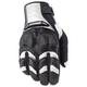White/Black Phoenix 4.0 Black Gloves