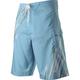 Electric Blue Showdown Boardshorts