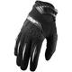Black Spectrum Gloves
